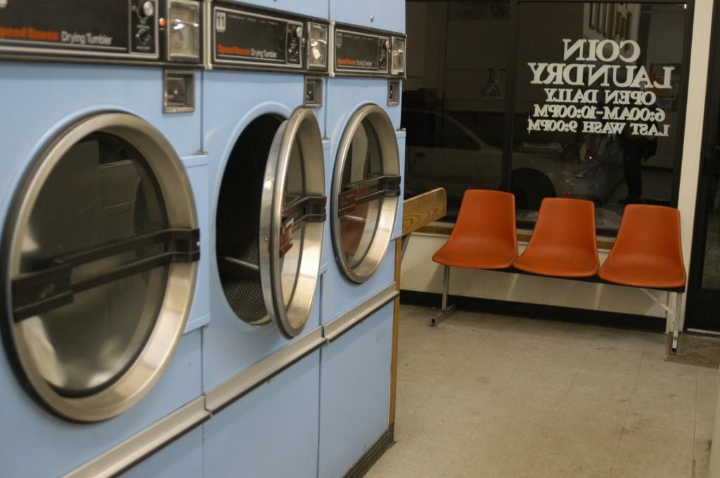 laundrymat