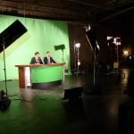 News casting