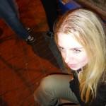 Carolyn @ HiDive