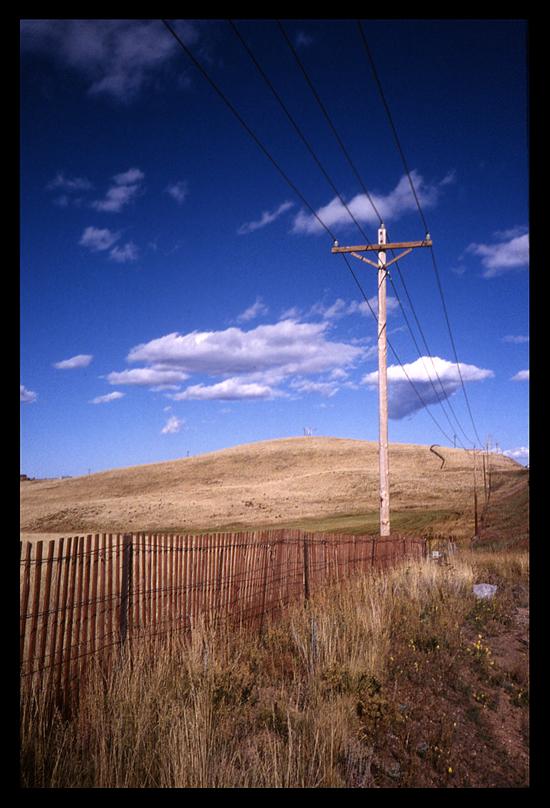 Colorado Lines