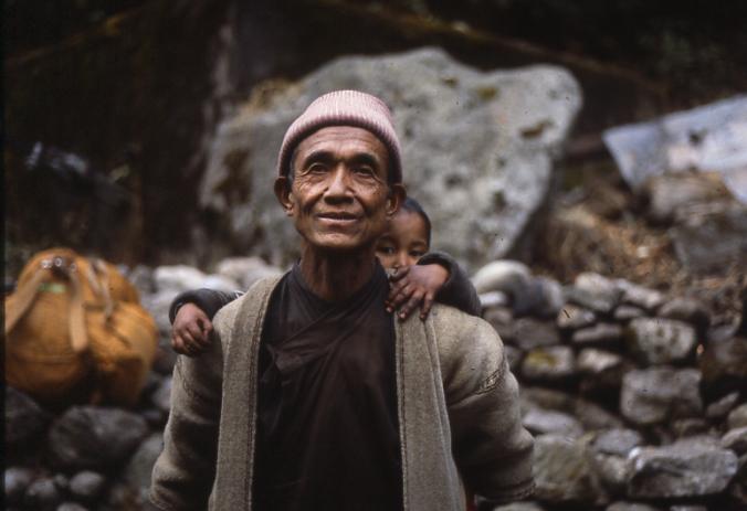 Grampa - Nepal