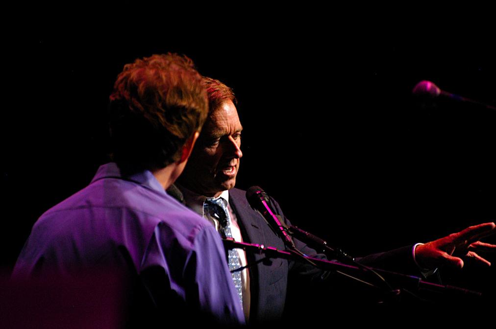 Bobby Kennedy - DNC, Denver, Colorado