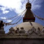 Bodnath Stupa - Kathmandu, Nepal