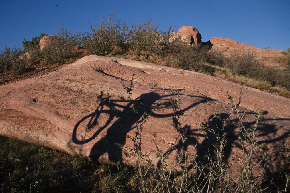 Mountain Biking - Colorado