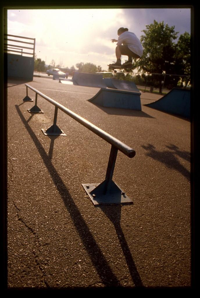 Skatepark - Denver, Colorado