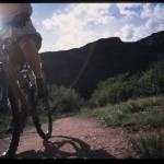 Mountain Biking - Red Rocks, Colorado