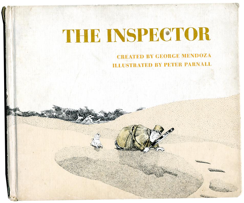 theinspector